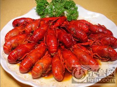 家常调料做麻辣小龙虾的方法